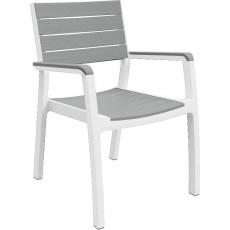 Купить в Минске Стул Harmony armchair, белый-капучино цена