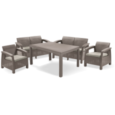 Купить в Минске Комплект мебели Corfu Fiesta (Корфу Фиеста), капучино цена