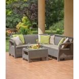 Купить в Минске Комплект мебели Corfu Relax Set (Корфу Релакс), коричневый цена