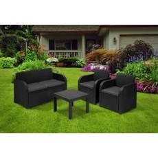 Купить в Минске Комплект мебели Georgia set (Джорджия Сэт), коричневый цена