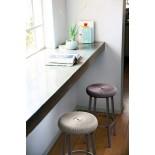 Купить в Минске Стул барный уличный Cozy bar stool (Коузи Бар), фиолет цена