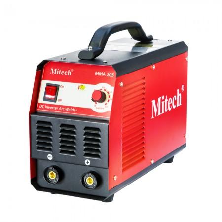 Купить в Минске Сварочный инвертор Mitech MMA 205 цена