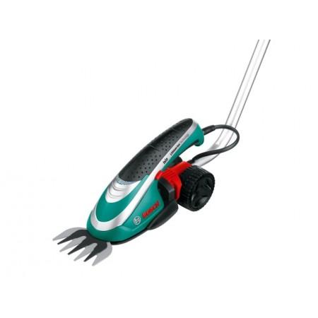 Купить в Минске Аккумуляторные ножницы Bosch Isio 3.6V цена