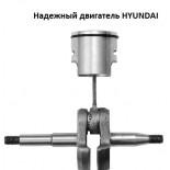 Купить в Минске Бензопила HYUNDAI Х 380 цена