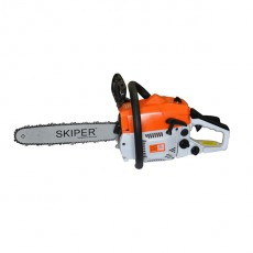 Купить в Минске Бензопила SKIPER TF3800-A цена