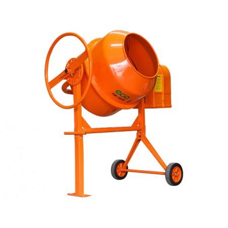 Бетономешалка ECO CM-183V (объем 180/130 л., 850 Вт, 230 В, вес 65 кг)