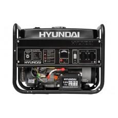 Купить в Минске Генератор бензиновый HYUNDAI HHY 3000FE цена