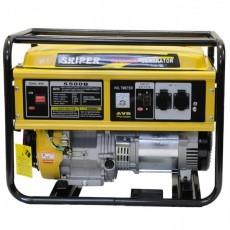 Купить в Минске Генератор бензиновый SKIPER LT 6000 EB-1 цена