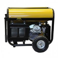 Купить в Минске Генератор бензиновый SKIPER LT 6500 EB-4 цена