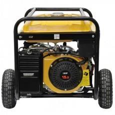 Купить в Минске Генератор бензиновый SKIPER LT 8000 EB-ATS цена