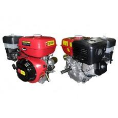 Купить в Минске Двигатель 13.0 л.с. бензиновый (цилиндрический вал диам. 25 мм.) (S-type)) (ASILAK) (SL-188F) цена