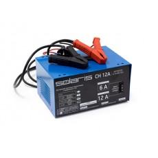 Купить в Минске Зарядное устройство Solaris CH 12A цена