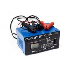 Купить в Минске Зарядное устройство Solaris CH 12M цена