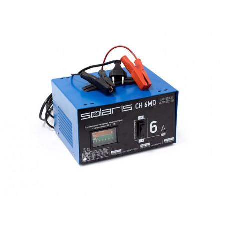 Купить в Минске Зарядное устройство Solaris CH 6MD цена