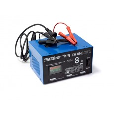 Купить в Минске Зарядное устройство Solaris CH 8M цена