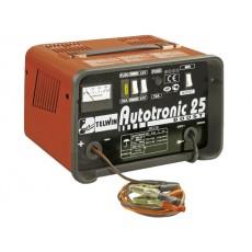 Купить в Минске Зарядное устройство TELWIN AUTOTRONIC 25 BOOST цена