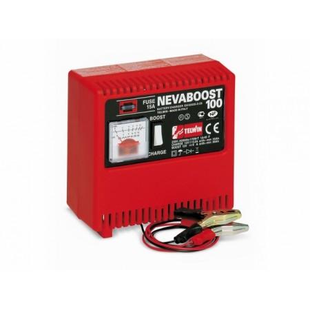 Купить в Минске Зарядное устройство TELWIN NEVABOOST 100 цена