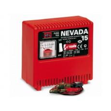 Купить в Минске Зарядное устройство TELWIN NEVADA 15 цена