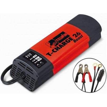 Купить в Минске Зарядное устройство TELWIN T-CHARGE 26 BOOST цена