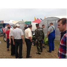 Купить в Минске Минитрактор CATMANN T-120 цена