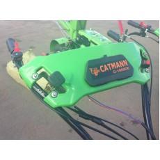 Купить в Минске Мотоблок CATMANN G-1000 DE Eco Line цена