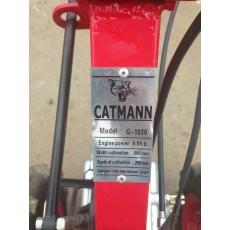 Купить в Минске Мотоблок CATMANN G-1020 цена