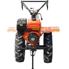 Купить в Минске Мотокультиватор Skiper SK-1000 (колеса 5,00х12) цена