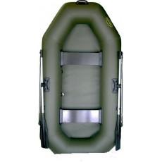 Купить в Минске Надувная гребная лодка ПВХ MIRASOL ГЕЛИОС-25 цена