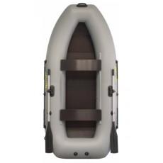 Купить в Минске Надувная лодка Адмирал 280 цена