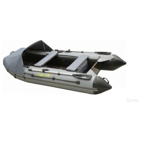 Купить в Минске Надувная лодка Адмирал 305CL цена