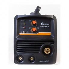 Купить в Минске Полуавтомат инверторный ELAND INMIG-220 PLUS цена