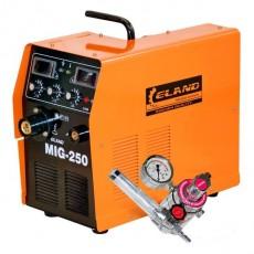 Купить в Минске Полуавтомат инверторный ELAND MIG-250 PRO цена