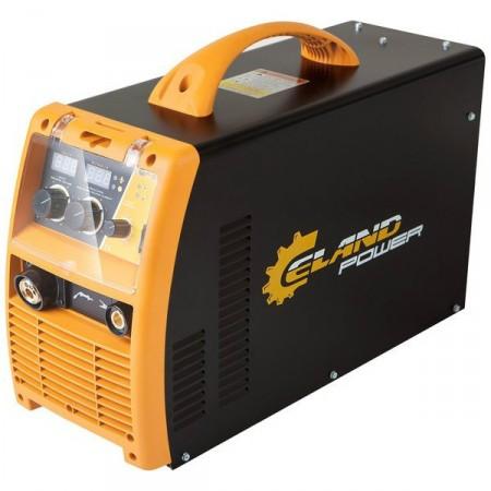 Купить в Минске Полуавтомат инверторный ELAND TOPGUN-250-3 STANDART цена