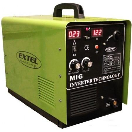 Купить в Минске Полуавтомат инверторный EXTEL MIG-200 U цена