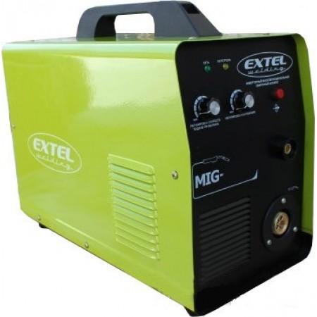 Купить в Минске Полуавтомат инверторный EXTEL MIG-250 E цена