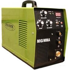 Купить в Минске Полуавтомат инверторный EXTEL MIG/MMA-250 цена