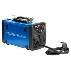 Купить в Минске Полуавтомат инверторный SOLARIS MIG-202 цена