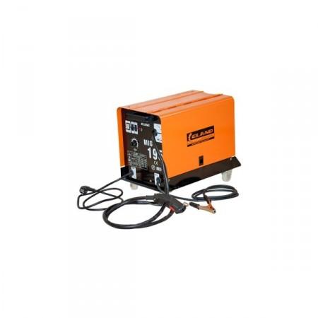 Купить в Минске Полуавтомат трансформаторный ELAND MIG-195 цена