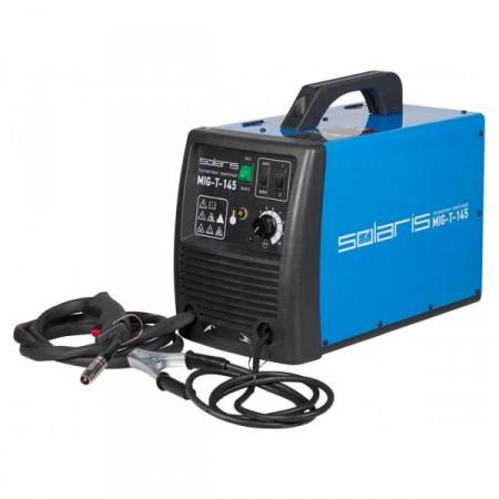 Купить в Минске Полуавтомат трансформаторный SOLARIS MIG-T-145 + AK цена