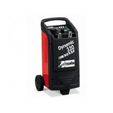 Купить в Минске Пуско-зарядное устройство TELWIN DYNAMIC 320 START цена