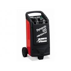 Купить в Минске Пуско-зарядное устройство TELWIN DYNAMIC 420 START цена