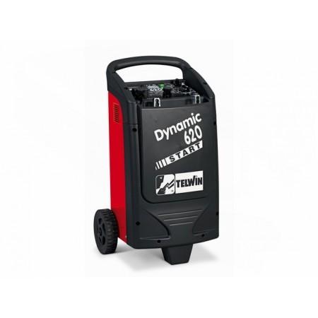 Купить в Минске Пуско-зарядное устройство TELWIN DYNAMIC 620 START цена