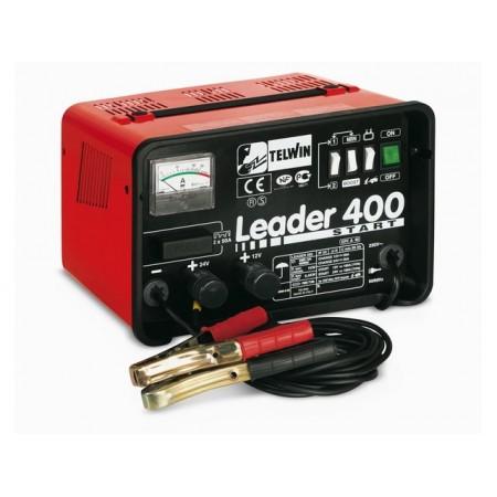 Купить в Минске Пуско-зарядное устройство TELWIN LEADER 400 START цена