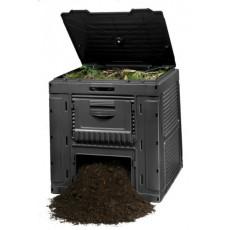 Купить в Минске Садовый компостер keter e-composter 17186236 470 л цена