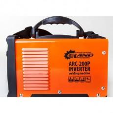 Купить в Минске Сварочный инвертор ELAND ARC-200 P цена