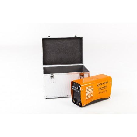 Купить в Минске Сварочный инвертор ELAND ARC-220 EVO-B + подарок цена