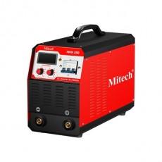 Купить в Минске Сварочный инвертор Mitech MMA 250 цена