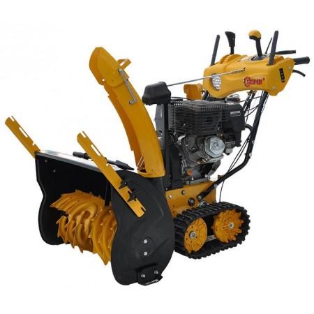 Купить в Минске Снегоуборочная машина Skiper SN3000 цена