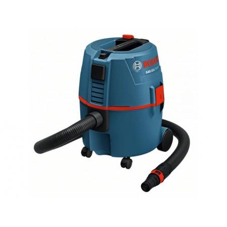 Купить в Минске Строительный пылесос Bosch GAS 20 L SFC цена