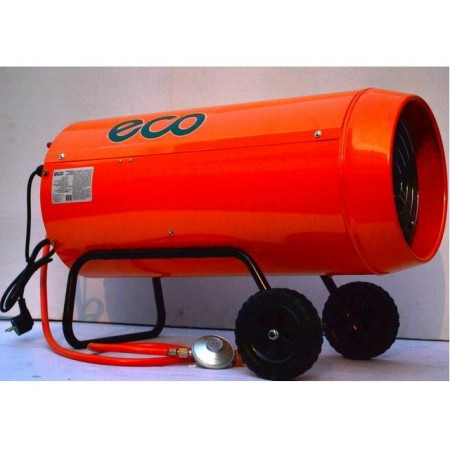 Купить в Минске Тепловая пушка газовая ECO GH 40 цена